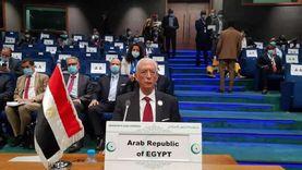 """وزراء خارجية """"التعاون الإسلامي"""" يناقشون سبل مكافحة الإرهاب والإسلاموفوبيا"""