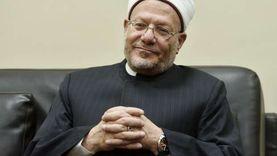 مفتي الجمهورية: استمرار اللغو يفقد المسلم ثواب الصيام