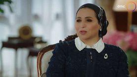 والد الشهيد محمد الحوفي يحكي تفاصيل مكالمة انتصار السيسي لدعمهم