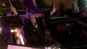 الشعب المصرى يرفض دعوات التخريب ويدعم الاستقرار
