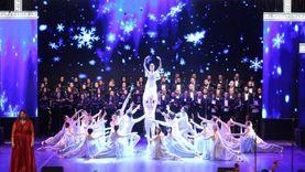 «سيناترا وبوتشيلي وهيوستن».. تابلوهات باليه على المسرح الكبير بالأوبرا