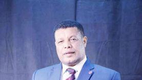 """مرشح """"المؤتمر"""" بأسوان: مكتب نائب البرلمان يجب أن يكون ملتقى للتوظيف"""