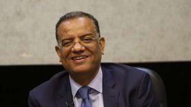 """محمود مسلم يعلن مشاركة جريدة """"الوطن"""" في مبادرة """"مصر أولا.. لا للتعصب"""""""