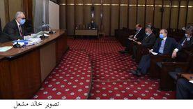 """برلماني يطالب بصرف تعويضات للمتضررين من حريق """"سوق توشكى"""""""