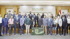 «البنك الأهلي» يسلم الجوائز للفائزين  في حملته الترويجية لبطاقات الائتمان