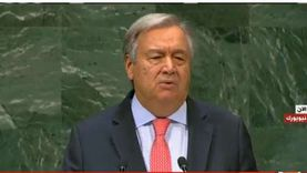 الأمم المتحدة: إعلان دولي للتصدي للجريمة في ظروف انتشار كورونا