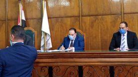 """تأجيل دعوى استبعاد قبول أوراق ثلاثة مرشحين لـ""""النواب"""" لجلسة الغد"""