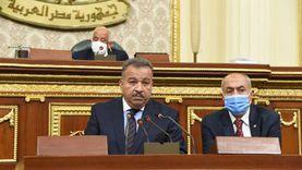 الأحد.. النواب يصوت على قرار رئيس الجمهورية بمد حالة الطوارئ