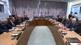لافروف يلتقي بوفد ترويكا مجلس التعاون الخليجي في نيويورك