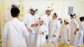 موعد صلاة العيد في قطر 2021