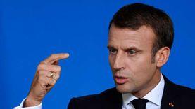 ماكرون يلتقي رؤساء الكتل النيابية والأحزاب في السفارة الفرنسية ببيروت