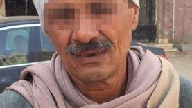 """أول صورة للزوج منفذ """"مذبحة جرجا"""" بسوهاج"""
