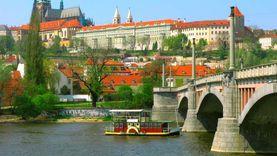 التشيك تعلن عن مفاوضات وشيكة لتطبيع العلاقات مع روسيا