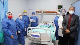 مدير وحدة العضلات بـ«طب عين شمس» بعد علاج طفل مصاب بالضمور بـ34 مليونا: سنوفره لكل الفئات (حوار)