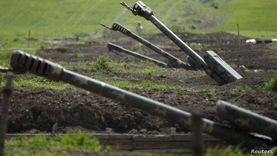 """حرب فعلية.. ناغورنو كاراباخ تؤكد """"لا حوار قبل وقف النار"""""""