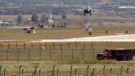طائرات تركية تقصف قرية كردية حدودية شمال العراق