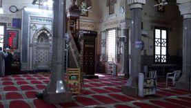 إمام أقدم مسجد بسوهاج يدعم «حياة كريمة»: أحب الناس إلى الله أنفعهم