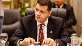 لجنة حقوق الإنسان بـ«النواب»: إسرائيل ترتكب جرائم حرب بالأقصى