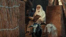 آخر ظهور للفنان الراحل محمد ريحان في مسلسل «موسى» (صور)