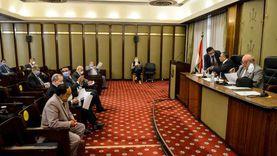 تشريعية النواب: القانون نص على غرامة 500 جنيه للمتنعين عن الانتخابات