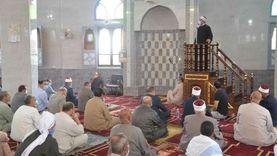 بالأسماء والأماكن.. الأوقاف تفتتح 18 مسجدا في 7 محافظات اليوم