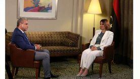 وزيرة خارجية ليبيا: مؤتمر الاستقرار حجر مهم لبناء البلاد