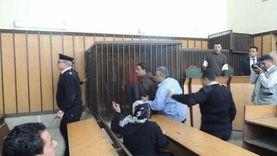"""تأجيل محاكمة 10 متهمين في """"التخابر مع داعش ليبيا"""" لـ24 أغسطس"""