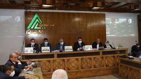 مجلس نقابة المهندسين ينتخب عبد العليم أمينا عاما خلفا لـ«مغاوري»