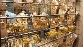عاجل.. الذهب يتراجع 23 جنيها في منتصف التعاملات اليومية