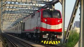 «السكة الحديد»: لا تقليل لساعات العمل خلال أيام عيد الفطر