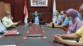 غرفة عمليات محافظة قنا: لا شكاوى خلال يومي انتخابات الشيوخ