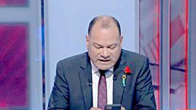 الديهي: الرئيس مهموم بالوعي والحفاظ على الدولة المصرية والدفاع عنها