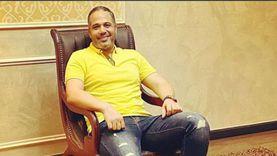 مصطفى درويش يلبي رغبة طفل مريض بالسرطان طلب مقابلته