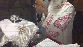 عاجل.. تعليق جميع الصلوات داخل كنائس بني سويف لـ3 أسابيع