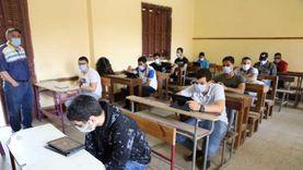 «التعليم: 574 ألف طالب بالثانوية العامة يمتحنون تجريبيا عبر التابلت