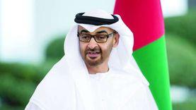 بن زايد: سجلنا صفر وفيات بكورونا في الإمارات خلال 24 ساعة