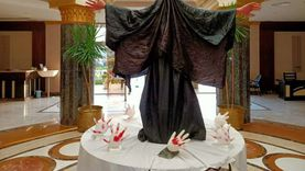 """""""جماجم وعظام"""".. استعدادات فنادق الغردقة للاحتفال بـ""""الهالوين"""""""