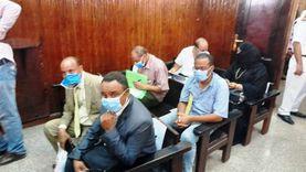 سائق وعامل مسجد يتقدمان لانتخابات النواب بإدفو والإجمالي 58 مرشحا بأسوان
