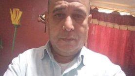 صورة أمين الشرطة  عبدالمجيد عبدالفتاح شهيد حادث سجن طرة