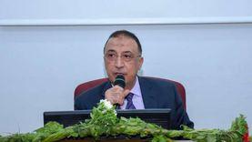 محافظ الإسكندرية يناقش مخرجات المخطط الاستراتيجى للتنمية العمرانية