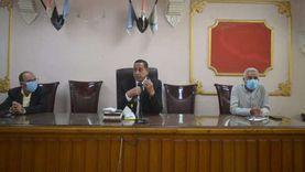 وزير التنمية المحلية يقرر نقل «السعدني» من المحلة لرئاسة مدينة نبروه