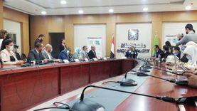 بروتوكول بين جامعة الجلالة و«مصر الخير» لإشراك الطلاب في أعمال تطوعية