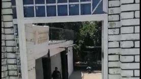 التحقيق مع 7 احتجزوا 150 مدمنا في مصحة بكرادسة.. يواجهون 3 اتهامات