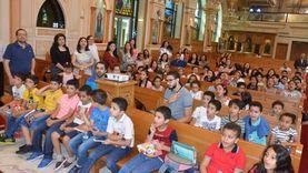 """""""الأرثوذكسية"""" تستكمل الفتح التدريجي بعودة مدارس الأحد والأنشطة الكنسية"""