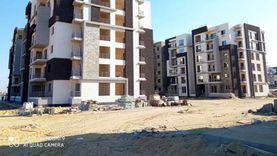 «تنفيذي المشروعات» وبنك التعمير يعلنان توفير 157 شقة بأكتوبر