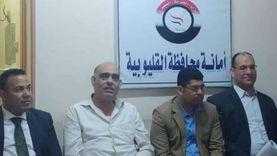 «الحرية المصري» يدين الاعتداء الإسرائيلي على قطاع غزة