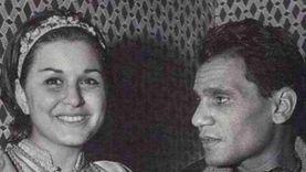 في ذكرى ميلاد سعاد حسني: «السندريلا والعندليب» سنوات من النجومية والحب