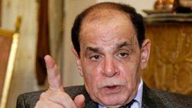 صلاح فوزي: دعوة السيسي لانعقاد مجلس النواب صحيح دستوريا