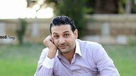 """حمادة بركات يعلن انتهاء تصوير دوره بالجزء الثاني من """"قوت القلوب"""""""