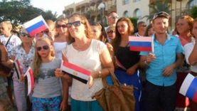 خبير سياحي عن عودة الطيران الروسي لمصر: الوضع مبشر و«التليفون بدأ يرن»